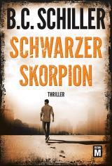 Cover-Bild Schwarzer Skorpion