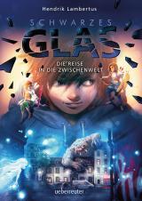 Cover-Bild Schwarzes Glas - Die Reise in die Zwischenwelt
