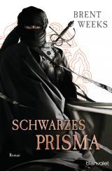 Cover-Bild Schwarzes Prisma