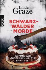 Cover-Bild Schwarzwälder Morde