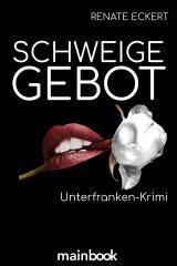 Cover-Bild Schweigegebot