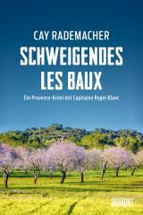 Cover-Bild Schweigendes Les Baux
