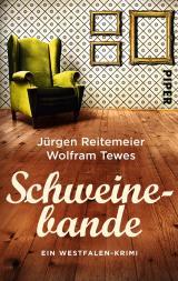 Cover-Bild Schweinebande