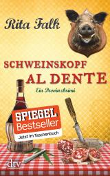 Cover-Bild Schweinskopf al dente