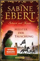Cover-Bild Schwert und Krone - Meister der Täuschung