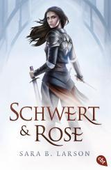 Cover-Bild Schwert und Rose