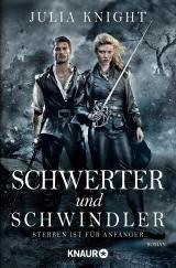 Cover-Bild Schwerter und Schwindler