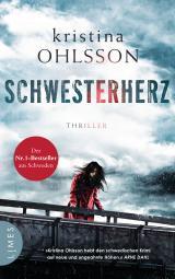 Cover-Bild Schwesterherz