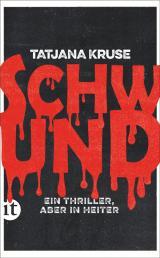 Cover-Bild Schwund