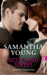 Cover-Bild Scotland Street - Sinnliches Versprechen (Deutsche Ausgabe)
