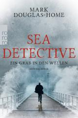 Cover-Bild Sea Detective: Ein Grab in den Wellen