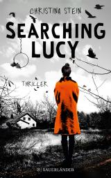 Cover-Bild Searching Lucy
