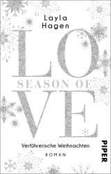 Cover-Bild Season of Love – Verführerische Weihnachten