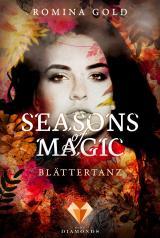 Cover-Bild Seasons of Magic: Blättertanz