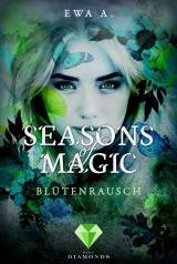 Cover-Bild Seasons of Magic: Blütenrausch