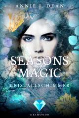 Cover-Bild Seasons of Magic: Kristallschimmer