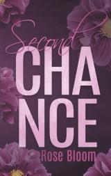 Cover-Bild Second Chance