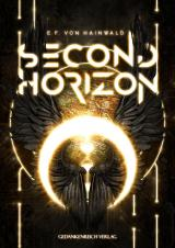 Cover-Bild Second Horizon