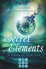 Cover-Bild Secret Elements 1: Im Dunkel der See