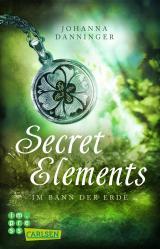 Cover-Bild Secret Elements 2: Im Bann der Erde