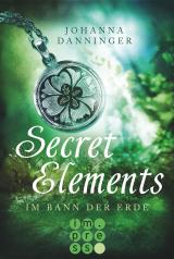 Cover-Bild Secret Elements 2: Im Bann der Erde