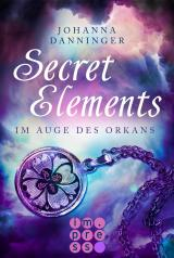 Cover-Bild Secret Elements 3: Im Auge des Orkans