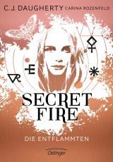 Cover-Bild Secret Fire