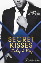 Cover-Bild Secret Kisses
