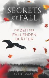 Cover-Bild Secrets of Fall