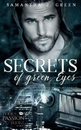 Cover-Bild Secrets of Green Eyes