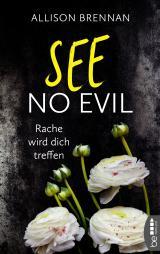 Cover-Bild See No Evil – Rache wird dich treffen