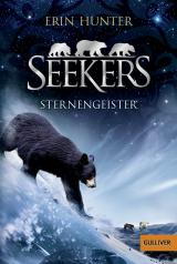 Cover-Bild Seekers. Sternengeister