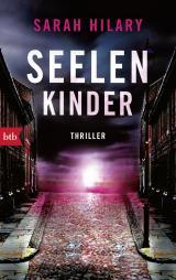 Cover-Bild Seelenkinder