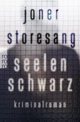 Cover-Bild Seelenschwarz