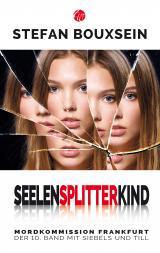 Cover-Bild Seelensplitterkind