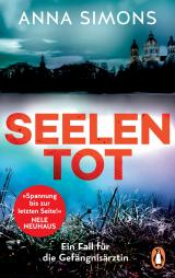 Cover-Bild Seelentot