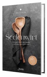 Cover-Bild Seelenwirt