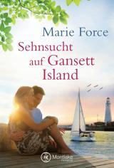 Cover-Bild Sehnsucht auf Gansett Island