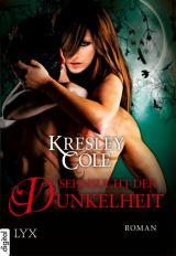 Cover-Bild Sehnsucht der Dunkelheit
