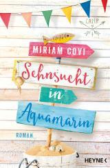 Cover-Bild Sehnsucht in Aquamarin