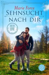 Cover-Bild Sehnsucht nach dir