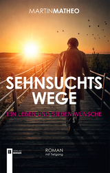 Cover-Bild Sehnsuchtswege