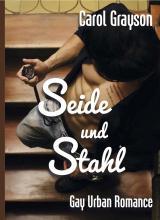 Cover-Bild Seide und Stahl