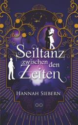 Cover-Bild Seiltanz zwischen den Zeiten