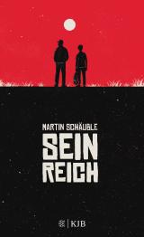 Cover-Bild Sein Reich