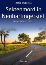 Cover-Bild Sektenmord in Neuharlingersiel. Ostfrieslandkrimi