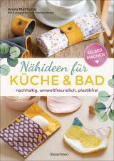 Cover-Bild Selbermachen: Nähideen für Küche und Bad
