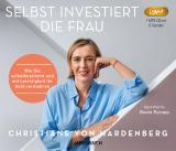 Cover-Bild Selbst investiert die Frau