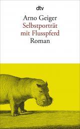 Cover-Bild Selbstporträt mit Flusspferd