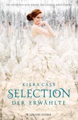 Cover-Bild Selection – Der Erwählte